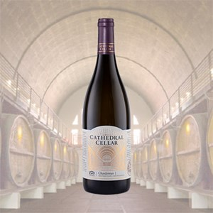 Cathedral Cellar Chardonnay preview