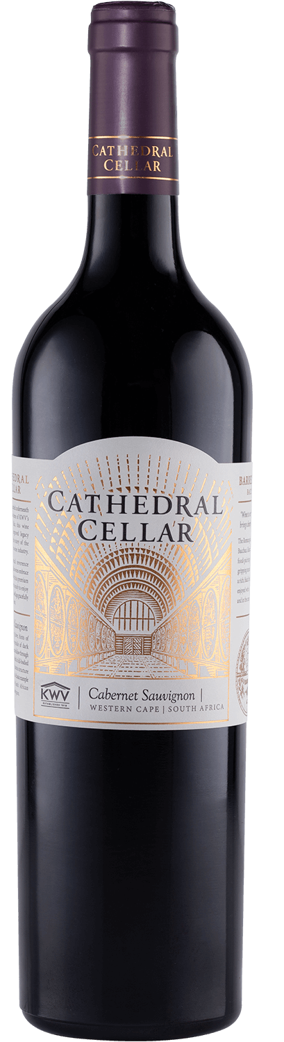 Cathedral Cellar Cabernet Sauvignon product